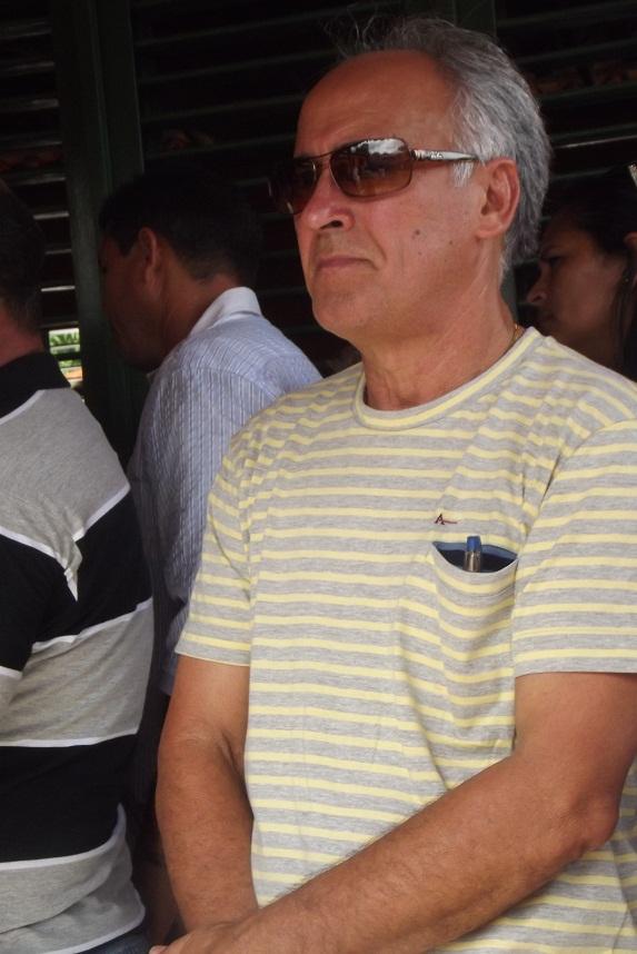 Resultado de imagem para EX-PREFEITO ZEQUINHA SOARES DE SJB