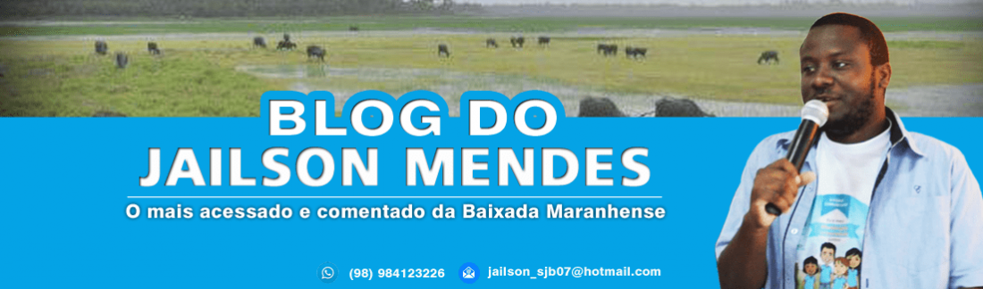 Blog do Jailson Mendes